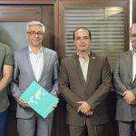 اعطاء نمایندگی استان آذربایجان شرقی