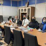 تسهیل و حمایت از صادرات کالای ایرانی